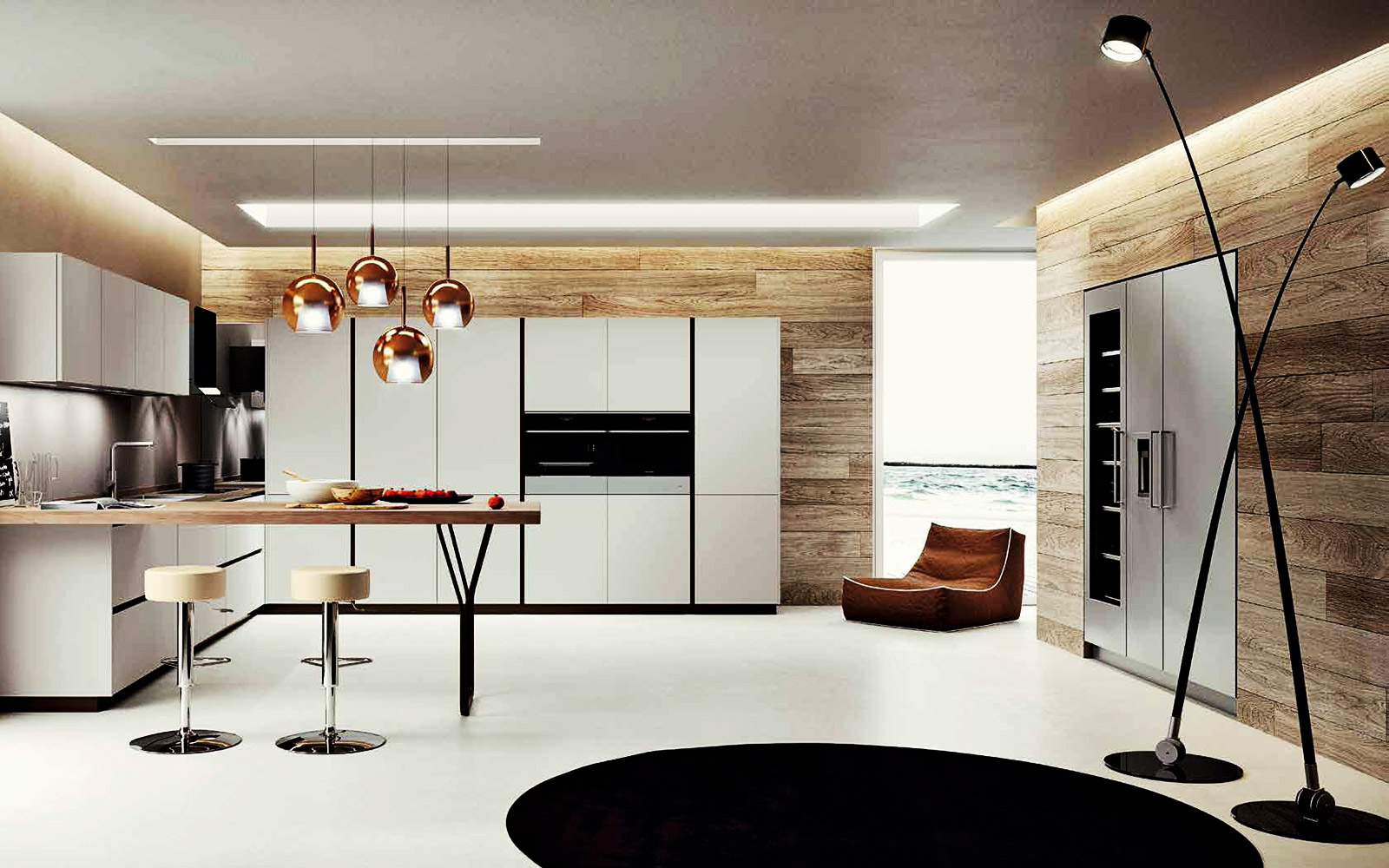 Home for Cucine di design